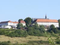 Volkersberg mit Wallfahrtskirche